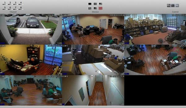 Video Surveillance Tralee Home & Business Security Systems Kerry