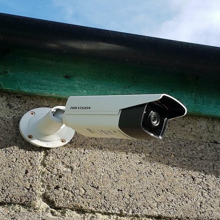 Hikvision CCTV Installations Kerry & Cork